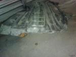 Крышка переднего багажника Polatis Sportsman